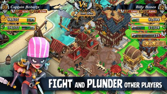 Photo of Plunder Pirates – łupu, cupu, nie masz łupu!