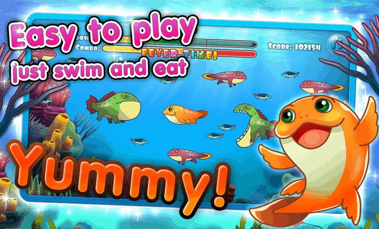 Photo of Coco the Fish! – miłosne rozterki rozdzielonych rybek