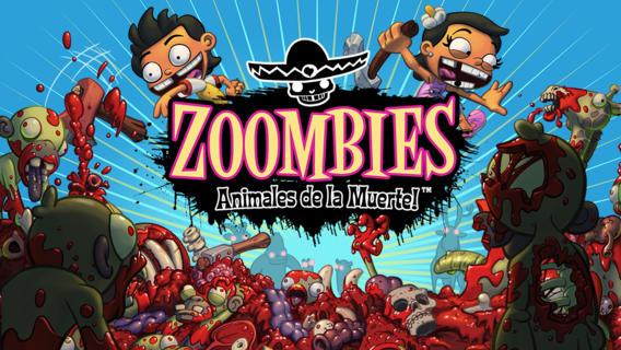 Photo of Zoombies: Animales de la Muerte! – Plants vs. Zombies to przy tym pikuś!