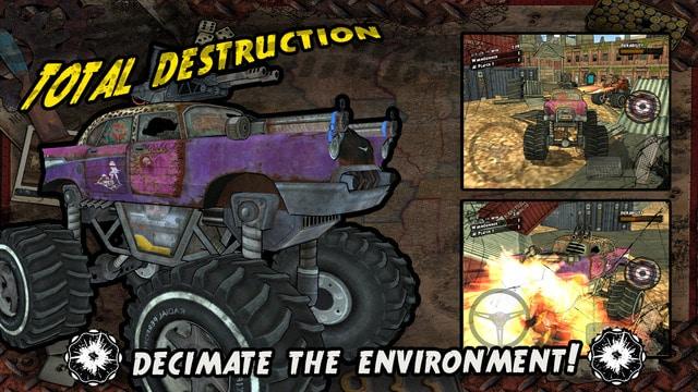 Photo of Maximum Overdrive – Monster Trucki jeszcze nie były takie trudne!