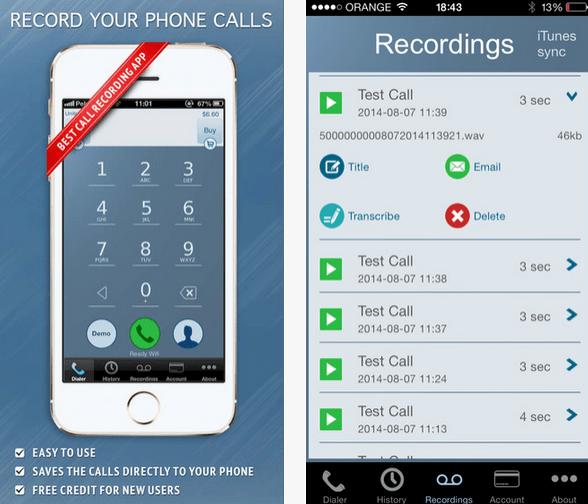 Photo of Call Recorder – zapisuj rozmowy, miej dowody!
