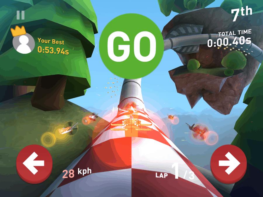 Photo of Tail Drift – poczuj pęd silnika, driftuj na 360 i baw się bez końca