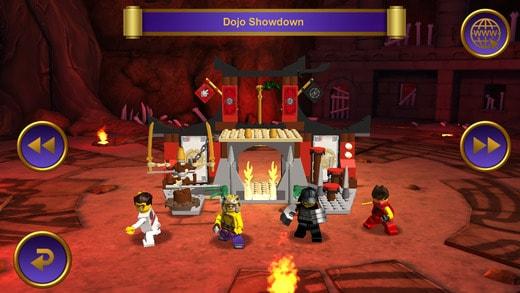 Photo of LEGO Ninjago Tournament – nie będzie układania klocków, będzie walka!