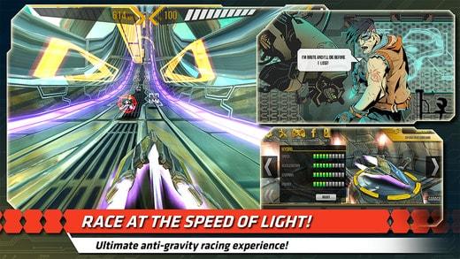 Photo of Flashout 2S – wsiądź za stery ultra-szybkiej maszyny (PL)