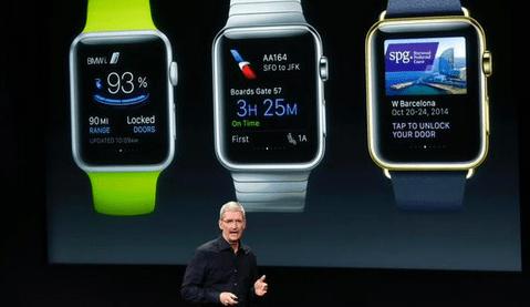Photo of Apple Watch – relacja z konferencji Apple!