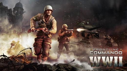 Photo of Frontline Commando: WW2 Shooter – snajperska bitwa o Europę
