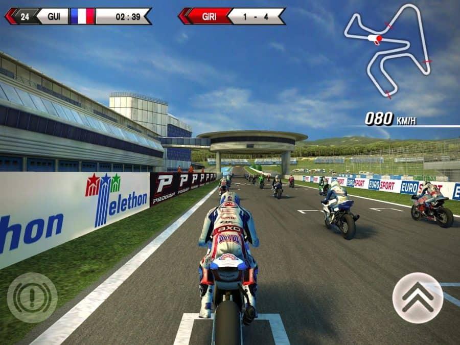 Photo of SBK15 – mistrzostwa w jeździe na motocyklu