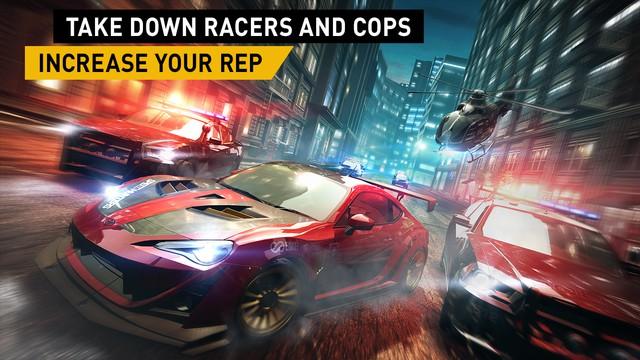 Photo of Need for Speed No Limits – gratka dla miłośników szybkiej jazdy