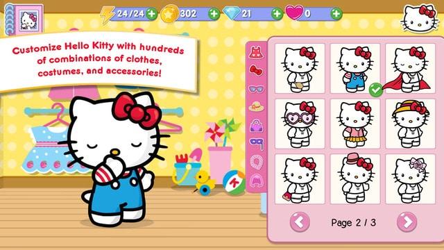 Photo of Hello Kitty World of Friends – czy są tu jakieś fanki Hello Kitty?