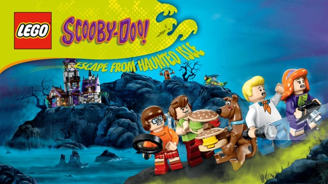 Photo of LEGO Scooby-Doo Escape from Haunted Isle – platformówka od Lego w polskim wydaniu