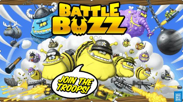 Battle Buzz – Aplikacje Android w Google Play