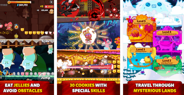 Photo of Cookie Run: OvenBreak – ciasteczko w opałach!