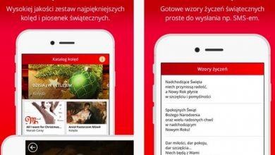 Photo of iSing.pl – świąteczna aplikacja na Androida i iOS