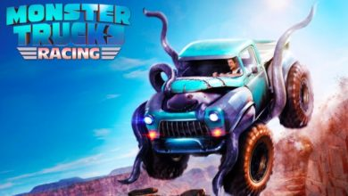 Photo of Monster Trucks Racing – wyścigi ciężkich sprzętów